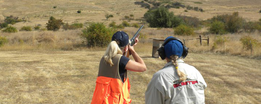 Upland gamebird hunting little canyon shooting preserve for Wa fishing license cost